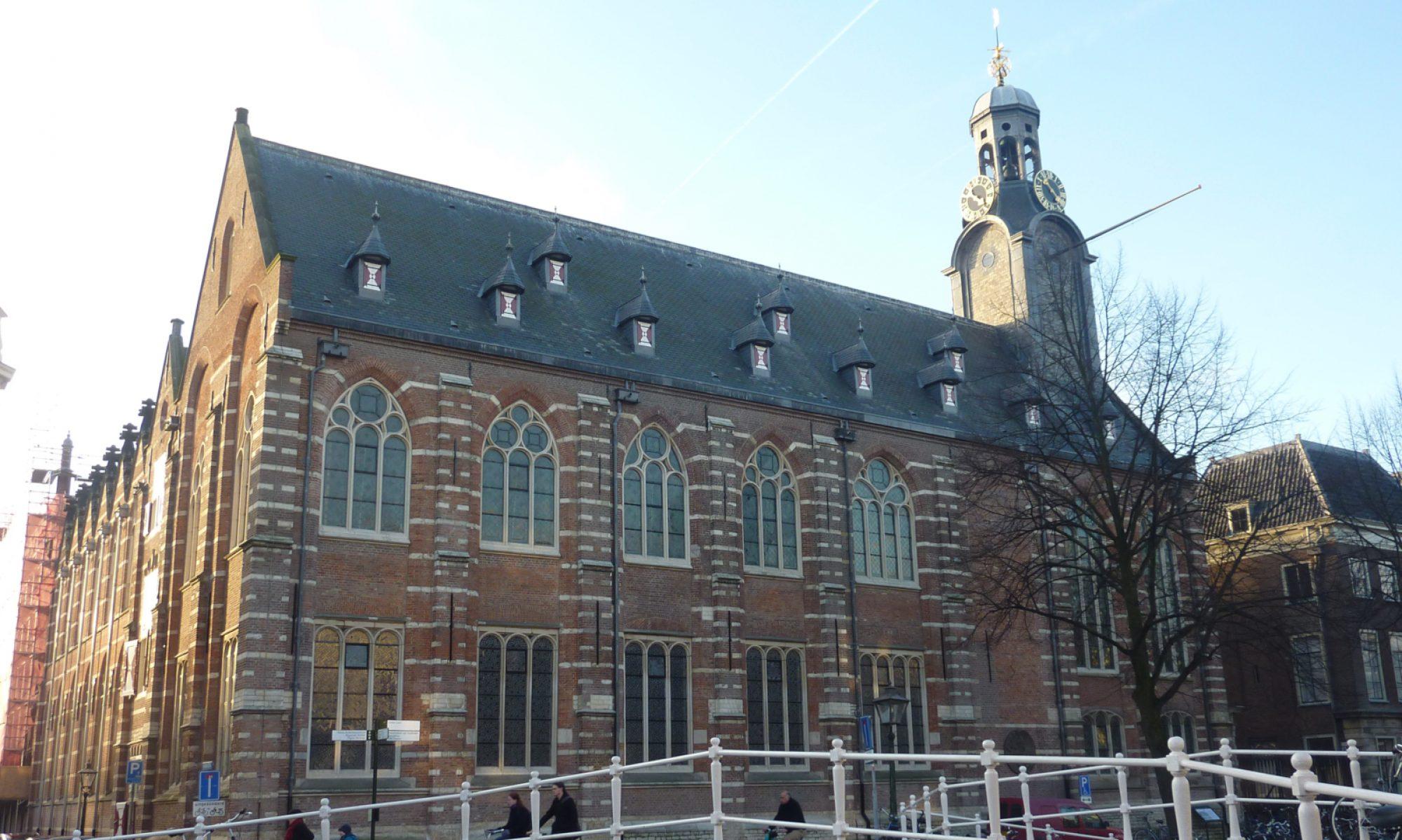 Stichting Leerstoel Uytenbogaert